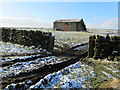 SE1457 : Baud Shaw by Chris Heaton