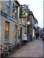 SP2512 : The Golden Pheasant Inn by Gordon Griffiths