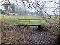 SU0124 : Clapper over the Ebble by Jonathan Kington