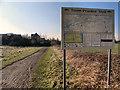 SJ7088 : Trans Pennine Trail, Heatley Crossing by David Dixon