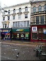 ST3188 : Subway, High Street, Newport by Jaggery