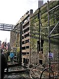 SE1039 : Open Day at Five Rise Locks by John Illingworth