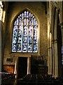 SP2512 : Burford Window by Gordon Griffiths