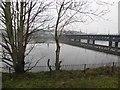 C4316 : Craigavon Bridge, Derry / Londonderry by Kenneth  Allen
