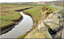 J4972 : The Loughshore, Newtownards (4) by Albert Bridge