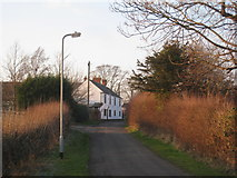 SK7431 : Dickman's Lane by Jonathan Thacker