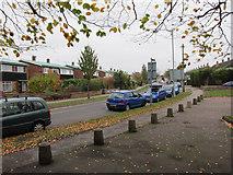 TL4661 : Campkin Road by Hugh Venables