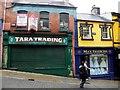 C4316 : Tara Trading / Max Fashions, Derry / Londonderry by Kenneth  Allen
