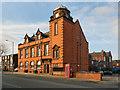 SD6703 : Atherton Town Hall by David Dixon