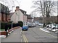 SO9671 : Bromsgrove The Strand by Roy Hughes