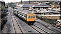 SE1247 : Train, Ilkley (1983) by Albert Bridge