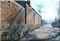 ST9723 : Past the Manor House by Jonathan Kington