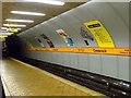 NS5664 : Cessnock underground station by Thomas Nugent