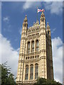 TQ3079 : Houses of Parliament by Christine Westerback