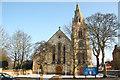 SK9772 : St.Nicholas' church by Richard Croft