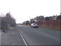 SE1926 : Mazebrook Avenue - Drub Lane by Betty Longbottom