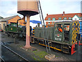 SS9746 : Minehead - Shunting by Chris Talbot