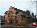 SJ6092 : Winwick Chapel by Mike Lyne
