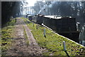 SO7509 : Narrowboats on the Stroudwater Canal by Philip Halling