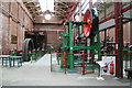 SD6909 : Bolton Steam Museum by Chris Allen