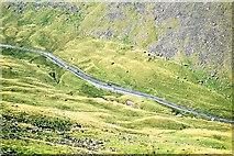 NY4008 : A592, Kirkstone Pass by Robin Webster