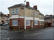 ST3288 : Corner of Duckpool Road and Fairoak Avenue, Newport by Jaggery