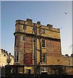 ST7565 : Ghost signs, Bath by Derek Harper