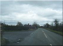 SJ5955 : Long Lane/Hall Lane junction by Colin Pyle