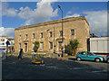 ST3261 : Weston-Super-Mare - Court House by Chris Talbot