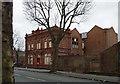 SO9596 : Bilston Technical School, Wolverhampton by Roger  Kidd