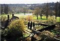 TQ8038 : Sissinghurst Castle by nick macneill