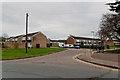 TQ2743 : Manor Drive by Ian Capper