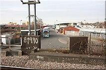 TQ2182 : Willesden Junction by John Salmon