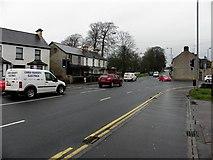 H4573 : B46 Mountjoy Road, Omagh by Kenneth  Allen