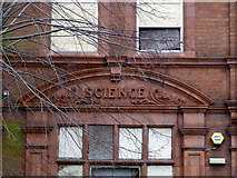 SO9596 : Science by Alan Murray-Rust