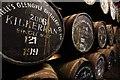 NR7120 : Springbank Distillery No.3 Bond (2) by Steve Partridge