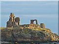NO5101 : Newark Castle by John Allan