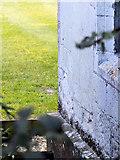ST7719 : Benchmark, Cross Tree Farm by Jonathan Kington