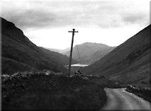 NY4008 : Kirkstone Pass - 1957 by M J Richardson