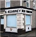 C9703 : Butchers shop, Portglenone by Rossographer