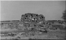 SJ5608 : Roman Baths by chris whitehouse