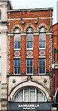 TQ3382 : Victorian facade, Shoreditch High Street by Julian Osley