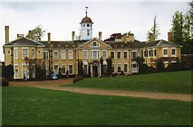 TQ1352 : Polesden Lacey by Keith Evans
