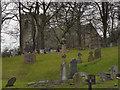 SD5628 : Parish Church of St Leonard, Walton-le-Dale by David Dixon