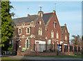 SO8456 : The Pump house Environment Centre, Barbourne by Chris Allen