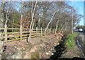TQ0182 : A412 Uxbridge Road by Graham Horn