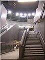 TQ3579 : Canada Water underground station by Christopher Hilton