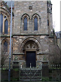 NS5766 : St Jude's Church by Thomas Nugent