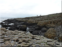C9444 : Giants Causeway: The Grand Causeway by Anthony Foster