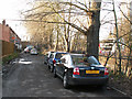SP0483 : Arley Road, Bournbrook, Birmingham  by Phil Champion